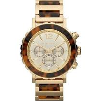 Relógio De Luxo Michael Mk5790 Chronograph Analógico