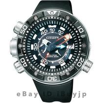 Relogio Citizen Promaster Aqualand Bn2024-05e Pronta Entrega