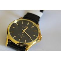 Relógio Champion Classic-novo, Original, Movimento À Quartz