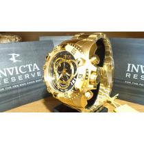 Invicta Excursion Touring - 6469 Promocional, Só Relógio!