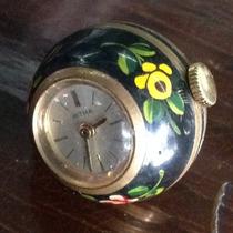 ***** Relógio Antigo Pingente Ritma - Raríssimo !