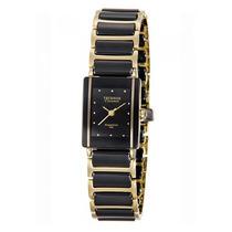 Relógio Technos Feminino Pequeno Ceramic Sapphire 5y30my/4p