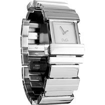 Relógio De Pulso Analógico Dolce Gabbana D&g 54095l0dcna3