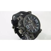 Promoção Relógio Masculino Oakley 3 Cores + Frete Grátis !!