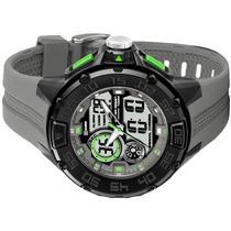 Relógio Masculino X Games Orient Cronógrafo 100 M Xmppa119