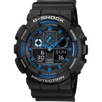Relogio Casio G-shock Ga100 1a2dr