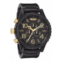 Relógio Nixon 51-30 Nixon Matte Black