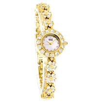 Relógio Bracelete Tênis David Tutera, Feminino, 14792