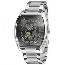 Relógio Technos Mw6807/1c Automatico - Garantia De 1 Ano