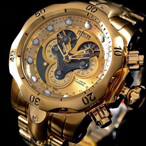 Relógio Invicta Venom Reserve 14462 Laçamento Impecável