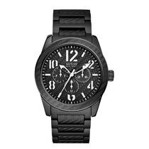 Relógio De Luxo: Guess Vivara W15073g1 Original Gent Watch