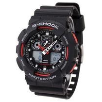Relógio Casio G-shock Ga1001a4 Novo Original 01 Ano Garantia