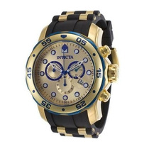 Relógio Invicta 17887 Pro Diver 48mm ! Aventador Import !