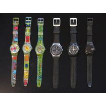 Relógio Coleção Swatch Swiss