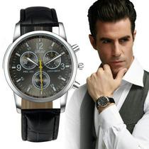 Relógio Masculino Importado China.relogio Luxo Importado