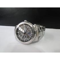 Relógio Casio Edifice Ef305 Masculino Original