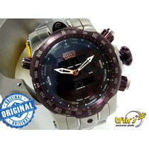 Invicta Venom 12589 Reserve Intrinsic Analogico E Digital