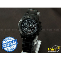 Invicta Specialty Swiss 13623 Aço Black Swiss Cronometro