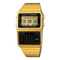 Relógio Calculadora Casio Dbc 611g 1 Garantia Oficial Brasil