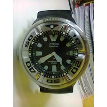 Citizen Ecozilla - 300m - Professional Divers - Usado