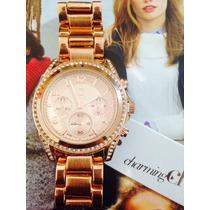 Relógio Charming Importado Estados Unidos