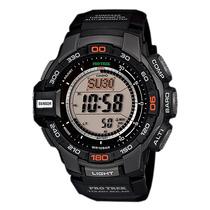 Relógio Casio Protrek Prg-270-1dr Prg270 Prg250 Prg510t