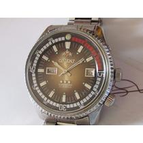 Relógio Orient Kd, O Gigante Dos Automáticos - Lindo !