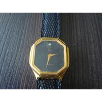Relógio Quartz Beta Feminino Pulseira Couro