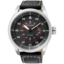 Citizen Eco-drive Aviator Pilots 100m Aw1360-04e