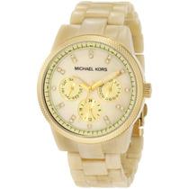 Relógio Michael Kors Mk5039 Original, Com Garantia