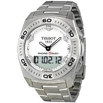 Relogio Tissot Racing Touch T002.520.11.031.00 12x Sem Juros