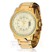 Relógio Garrido E Guzman Gg2007gsg/01m