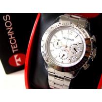 Relógio Technos Cronógrafo Os20.cj - Feminino - 50m Original