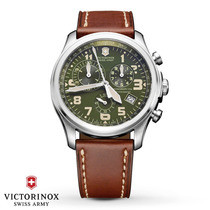 Relógio Victorinox Infantry Leather 241287