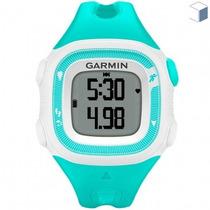Promoção Smartwatch Gps Garmin Forerunner 15 + Garantia