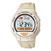 Relogio Casio W 734-7 Digital Crono Lap Timer 5alarm 10anos