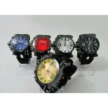 Relógio Oakley Neymar Gearbox Leve 2 Pague 1