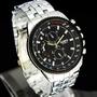 Promoção Relógio Masculino Luxo Rosra - Pronta Entrega