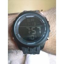 Relógio Digital - Potênzia -original
