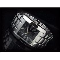 Relógio Emporio Armani - 2 Anos De Garantia