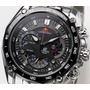 Relógio Casio Edifice Ef-550rbsp-1av-redbull Pronta Entrega