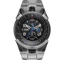 Relógio Orient Flytech Titânio Mbttc008 - 2015