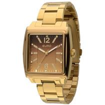Relógio De Pulso Euro Nis Eu2035lrx/4m