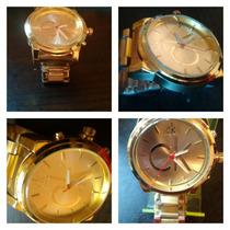 Relógios Calvin Klain Armani Ferrari M. Korl Frete Grátis