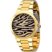 Relógio De Pulso Euro Prienai Eu2035lwc/4x