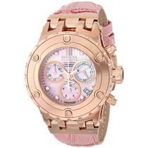 Relógio Invicta Jt 14606 Feminino 12x S/juros Temos Zeus