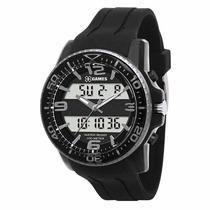 Relógio Orient Xgames Xmppa081 Anadig 100 Metros Nfe