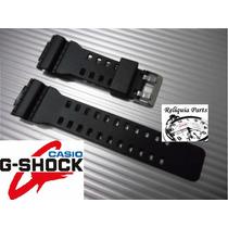 Pulseira Para Casio G-shock Ga-150 Ga-200 Gr-8900 Adaptável