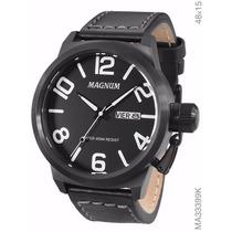 Relógio Magnum Cronógrafo Ma33399k Frete Gratis