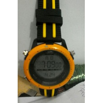 Relógios Stainless Steel (prova Dágua)-completo